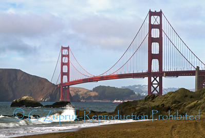 IMAGE: http://sgstandard68.smugmug.com/Landscapes/Golden-Gate-Bridge/Golden-Gate-Surf2/1061702748_oj6sX-S-1.jpg